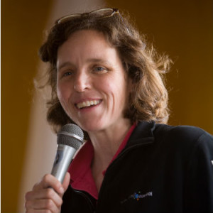 U.S. CTO Megan Smith (Photo: David Sifry)