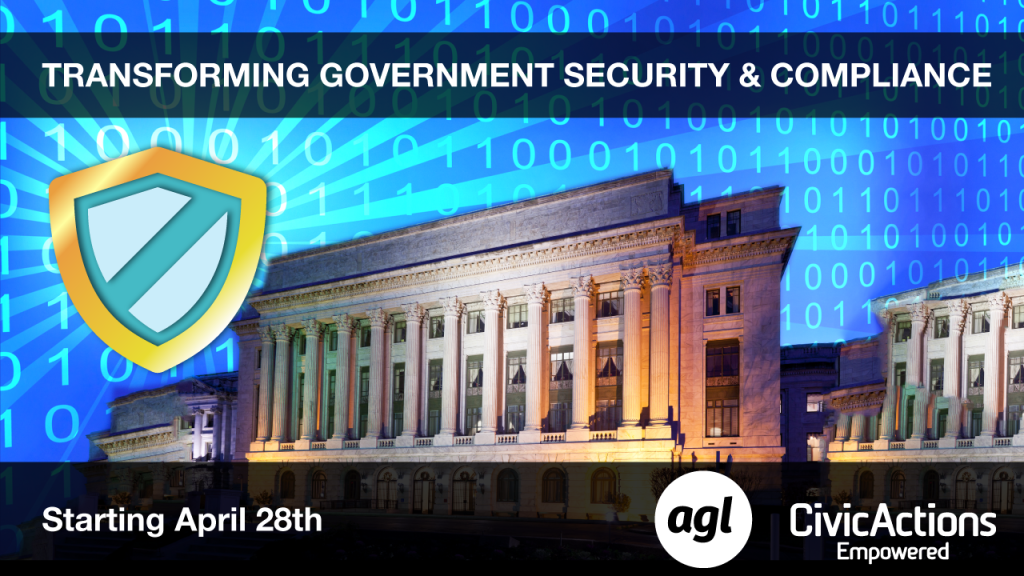 Transforming Government IT