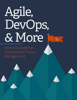Agile, DevOps, & More: How to Succeed at Government Project Management