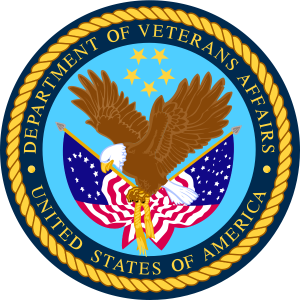 Dept. of Veterans' Affairs