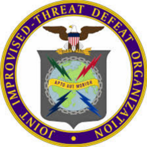 Joint Improvised-threat Defense Organization