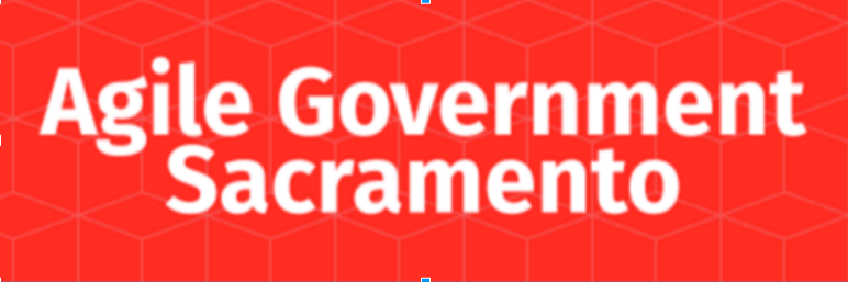 Agile Government Sacramento