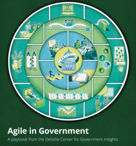 Agile in Government guide
