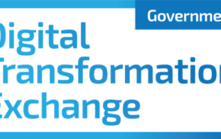 Government Digital Transformation Exchange