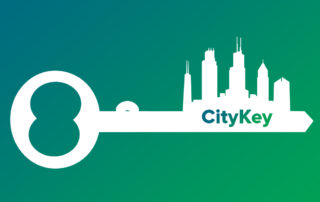 Chicago CityKey