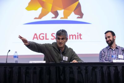 AGL Summit 2019